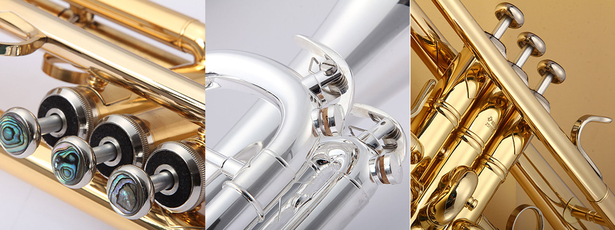 JP251SW Trumpet