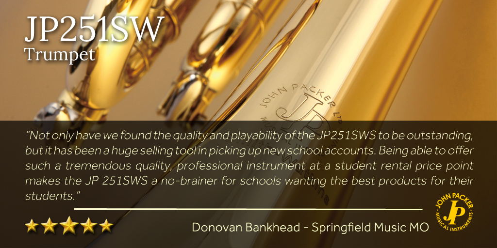 JP251 Donovan