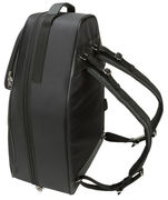 JP857 pro detachable bell french horn case straps cropped