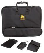 JP858 Pro french horn case accessories shot cropped