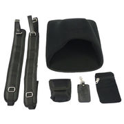 JP857 Detachable French Horn Case accessories