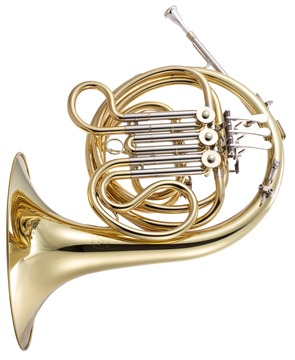 JP162 French Horn