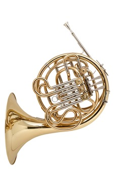 JP164 Double French Horn