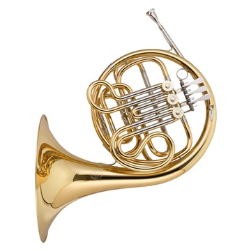 JP165 French Horn