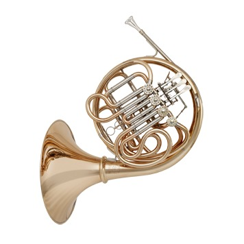 JP261D RATH French Horn