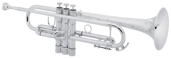Conn 52BSP Connstellation Bb Trumpet