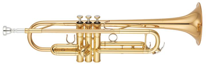 Yamaha YTR-6335RC Bb Trumpet