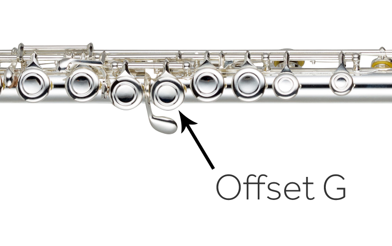 Offset G