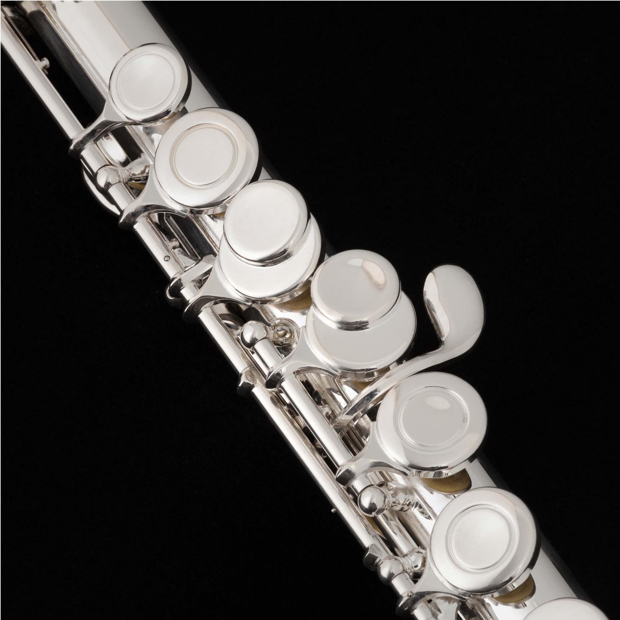 JP010CH C Flute