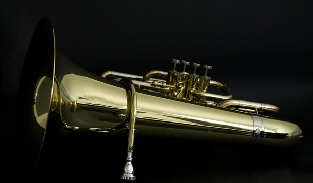 JP379F Sterling Tuba