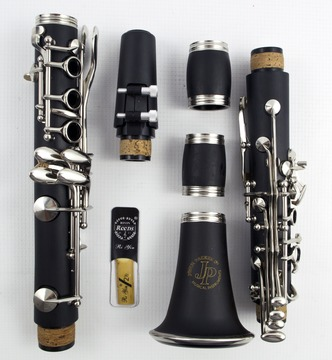 JP124 Full system clarinet