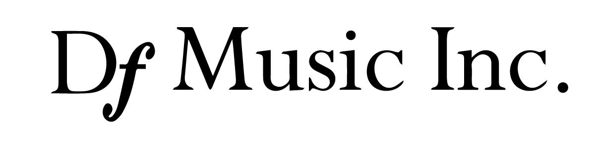 DF Music Logo crop