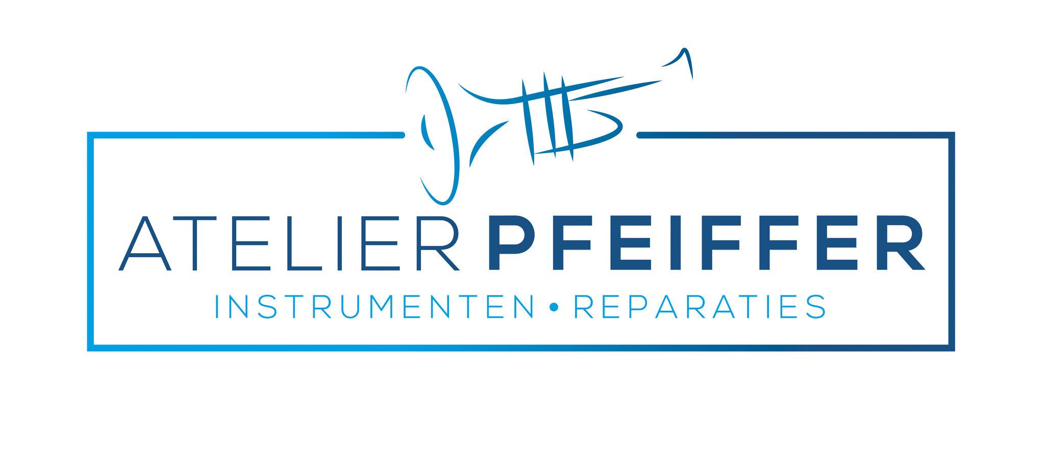 Atelier Pfeiffer logo cropped