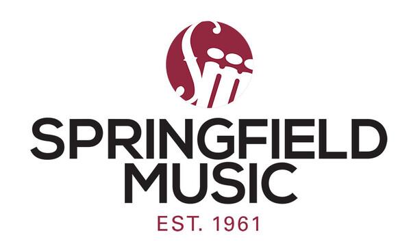 Springfield logo crop