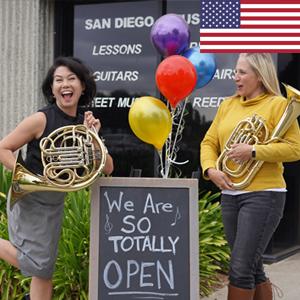 San Diego Music