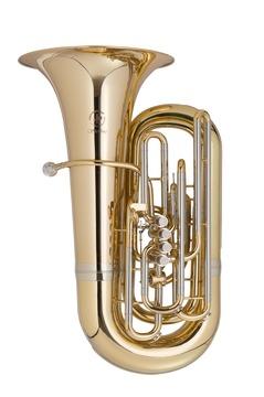 JP379CC Sterling Tuba Lacquer