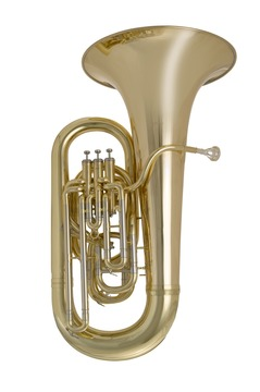 JP377 Sterling Tuba Lacquer