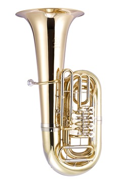 JP379BB Sterling Tuba Lacquer