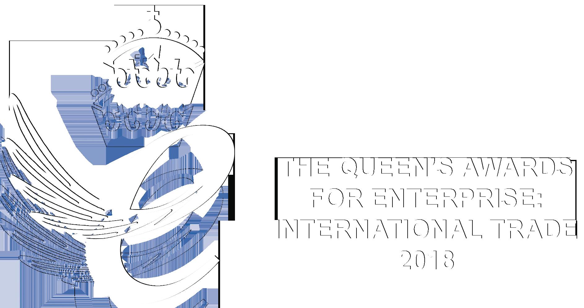 Queen's Award Winners