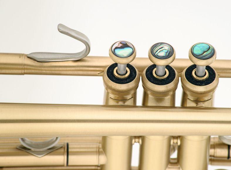 JP251 Satin trumpet
