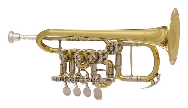 JP154 Piccolo Trumpet