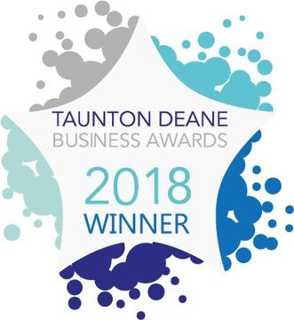 TDBA Logo 2018 winner