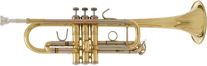 JP152 L Trumpet