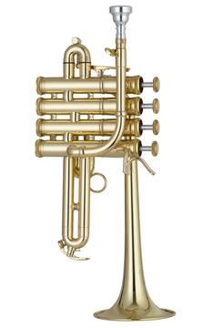 Lacquer instrument shot